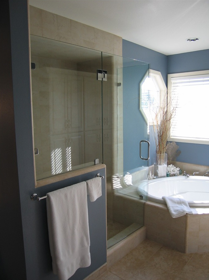 Boise bathroom remodel: It's the little things...and ...