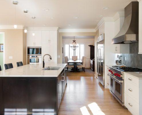 Photos: 2018 Remodeled Home Tour kitchen