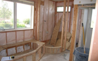 Simple changes yield big improvements in this bathroom remodel