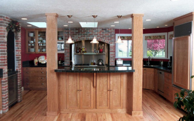 Add a little, gain a lot in this Boise kitchen remodel