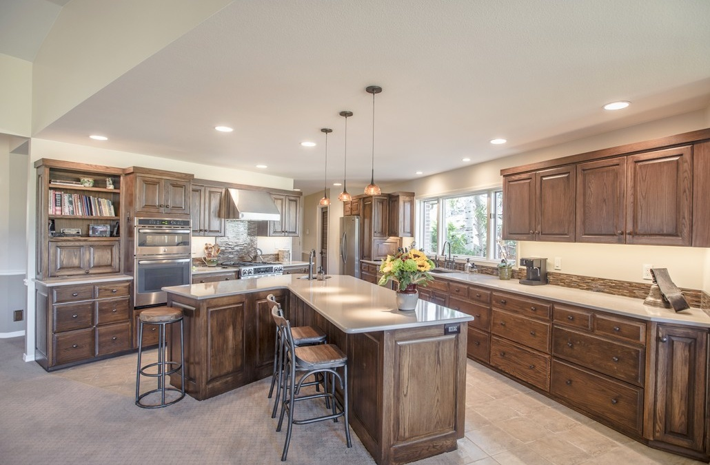 Rightsizing: Home remodels for retirement