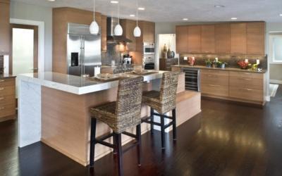 Reimagining the kitchen