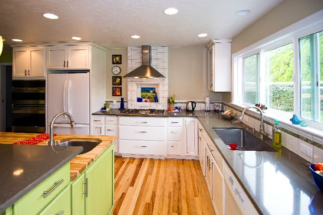 Our favorite 2020 kitchen remodeling trends