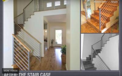 2013 NARI Remodeled Homes video tour